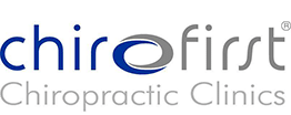 Chiropractic Sheffield UK Chiro First Chiropractic Clinic Logo