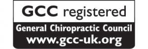 Chiropractic Sheffield UK GCC registered