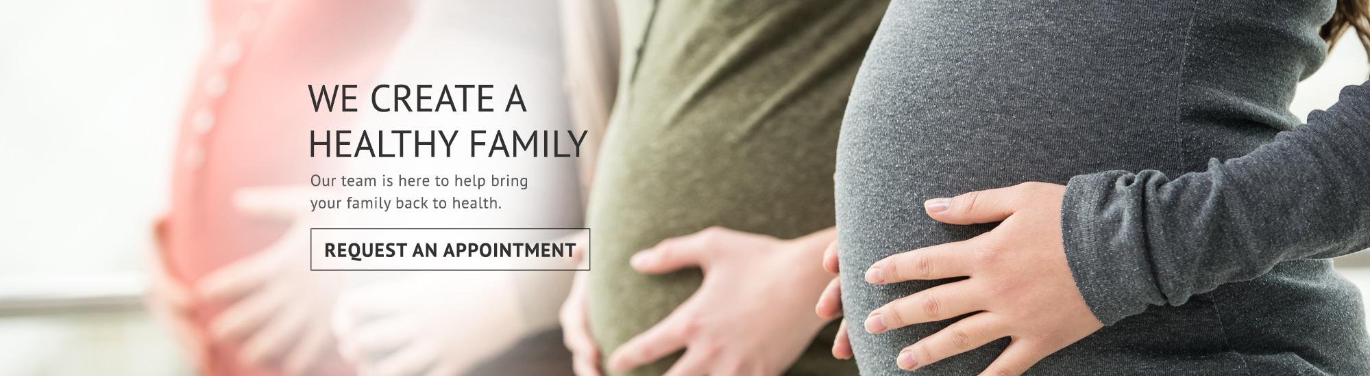 Pregnancy Slider